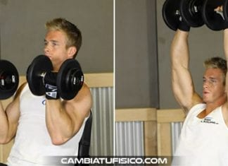 Press Arnold