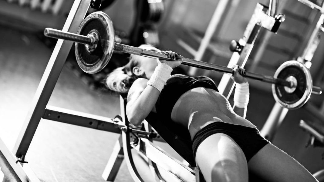 Contracciones musculares y fases del movimiento
