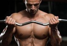 Programa de entrenamiento para más testosterona