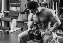 Cuanto peso cargar en el gimnasio