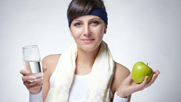 Dietas Mujer, Alimentación