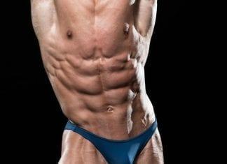Rutina de abdomen culturista