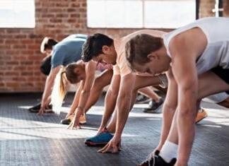 Accesorios Fitness