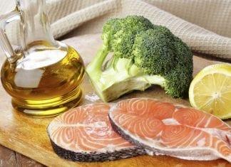 Ácidos grasos poliinsaturados
