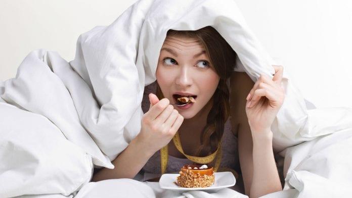 Reglas para una alimentación sana