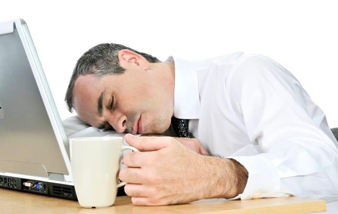 alimentos contra el cansancio