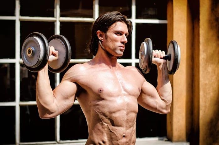Anabolismo muscular