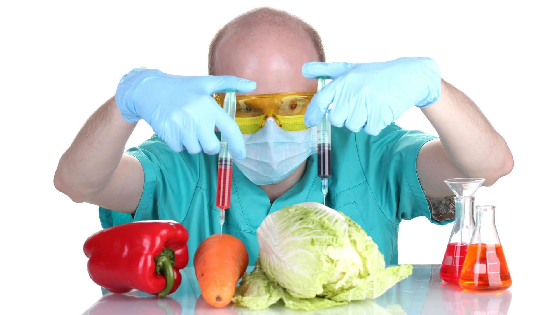 Antioxidantes sintéticos, el veneno de los alimentos