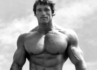 Arnold, mejora tus gemelos