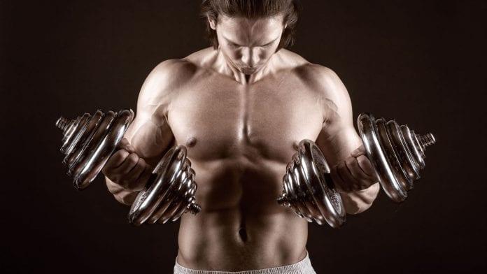 Batidos para ganar masa muscular