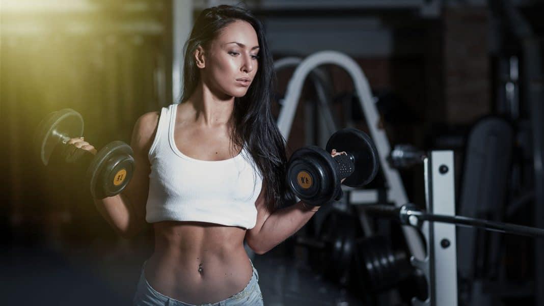 Beneficios de las pesas