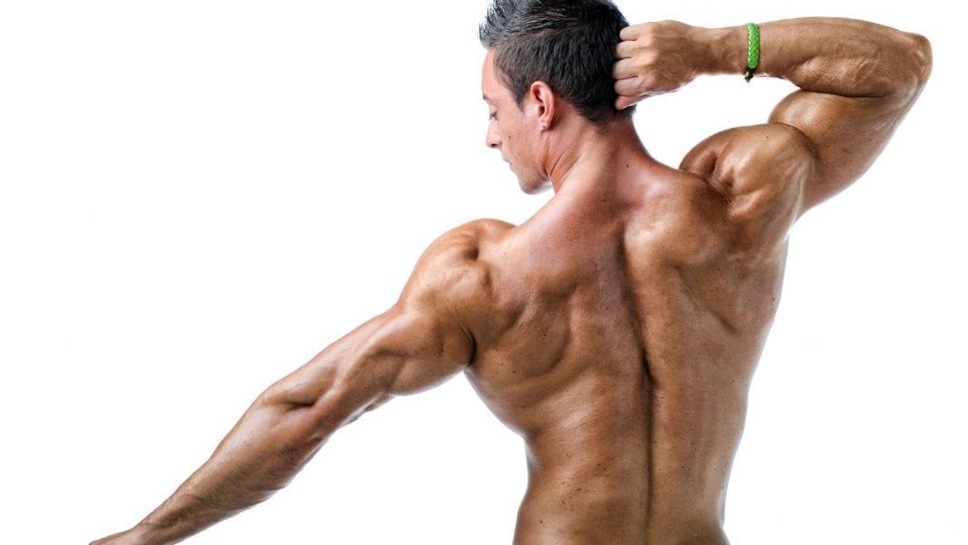 Calorías para ganar masa muscular