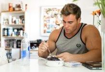 Carbohidratos post-entrenamiento
