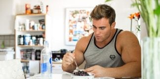 Carbohidratos post-entrenamiento