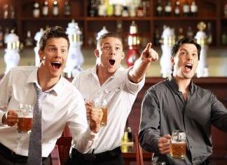 Cerveza o refrescos