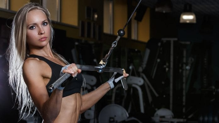 ABBH1 de volumen muscular