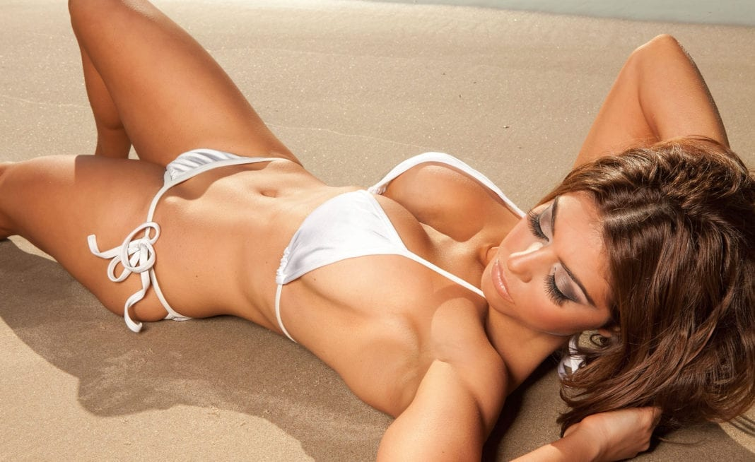 Chicas Fitness Bikini