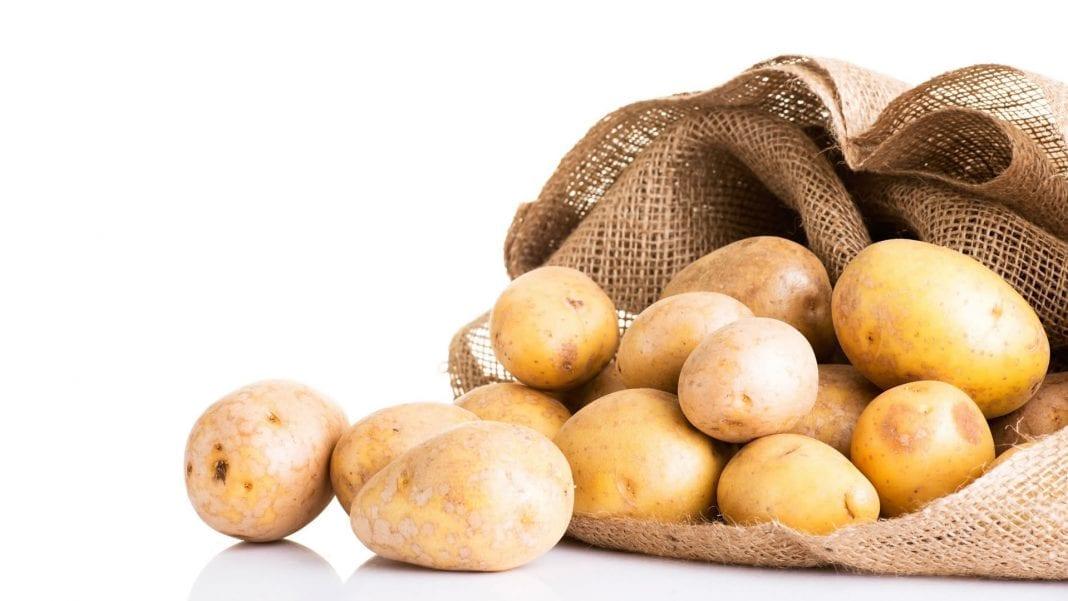 Como cocinar las patatas