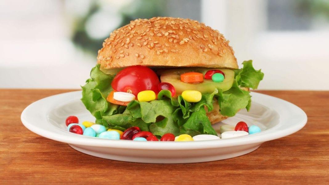 Comer con poca grasa