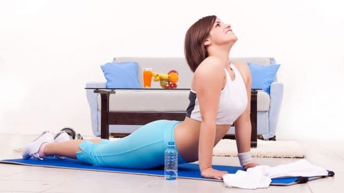 Como respirar entrenando