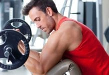Aumentar bíceps