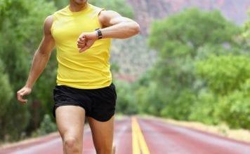 Consigue correr 30 minutos