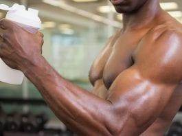 Creatina y Calambres musculares