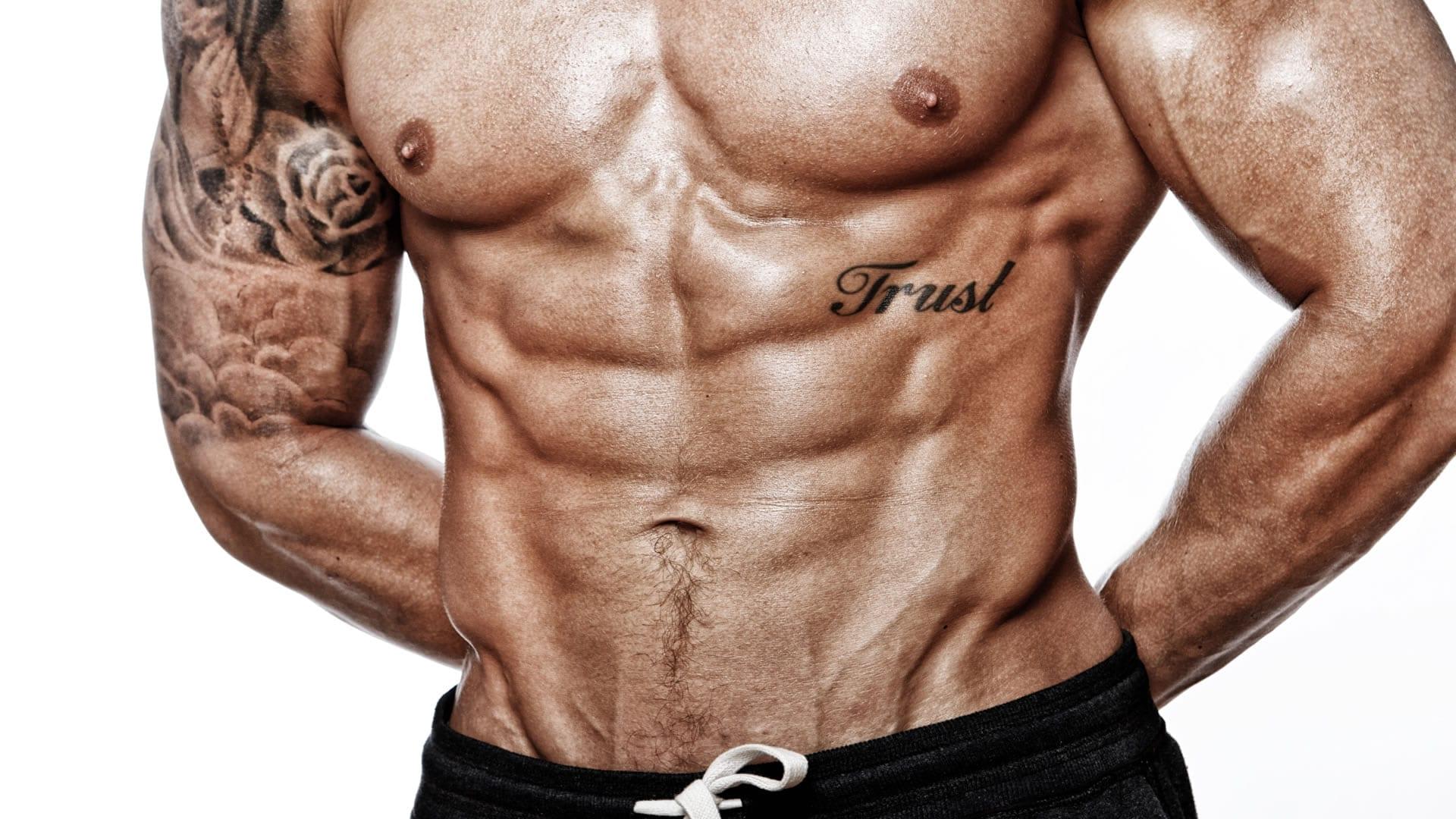 Culturismo: Más que músculo | Cambiatufisico