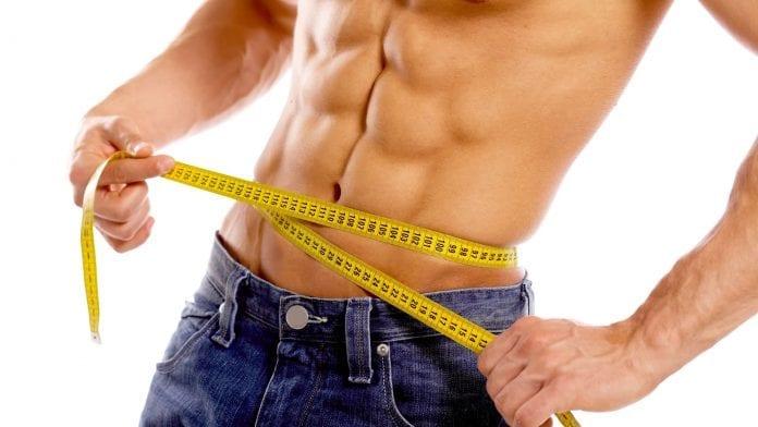 Rutina de definición muscular