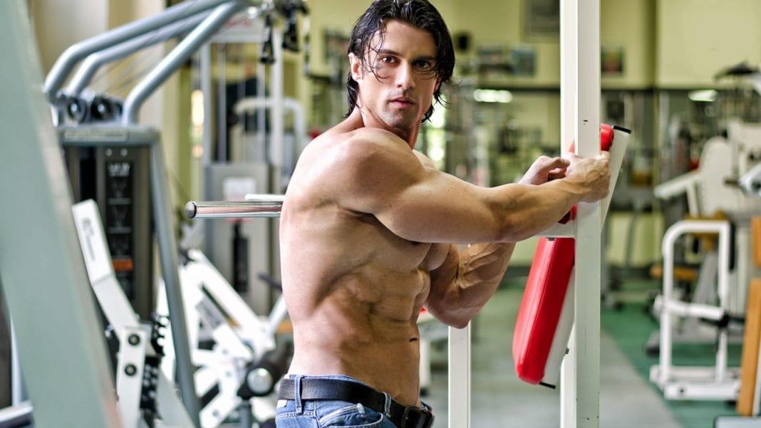 Definición muscular
