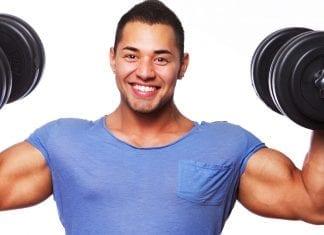 Desarrollo muscular