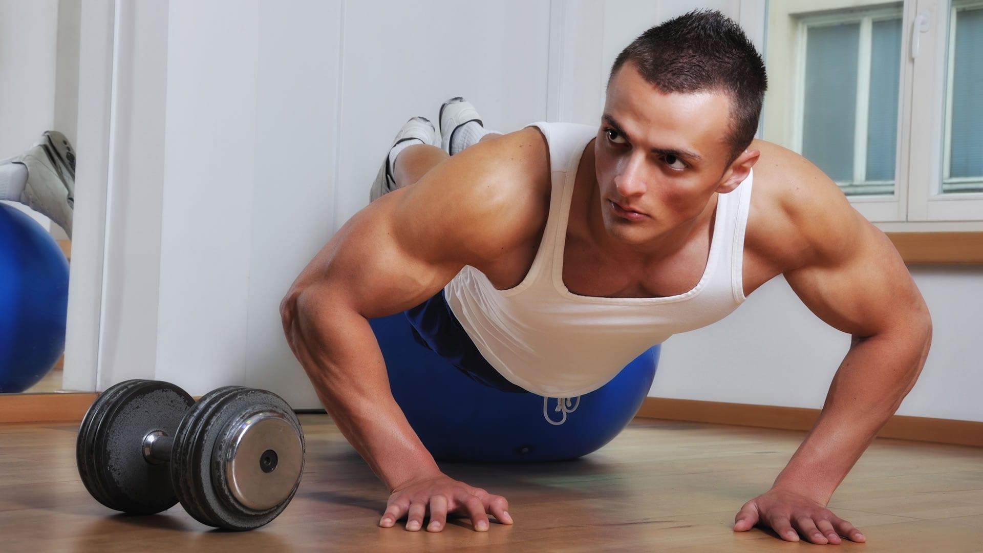 12 claves para el desarrollo muscular   Cambiatufisico