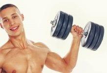 Dieta definición muscular sin contar calorías