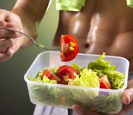Alimentación,dieta,ectomorfos,masa muscular