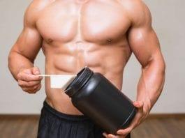 Dieta hiperproteica para ganar músculo