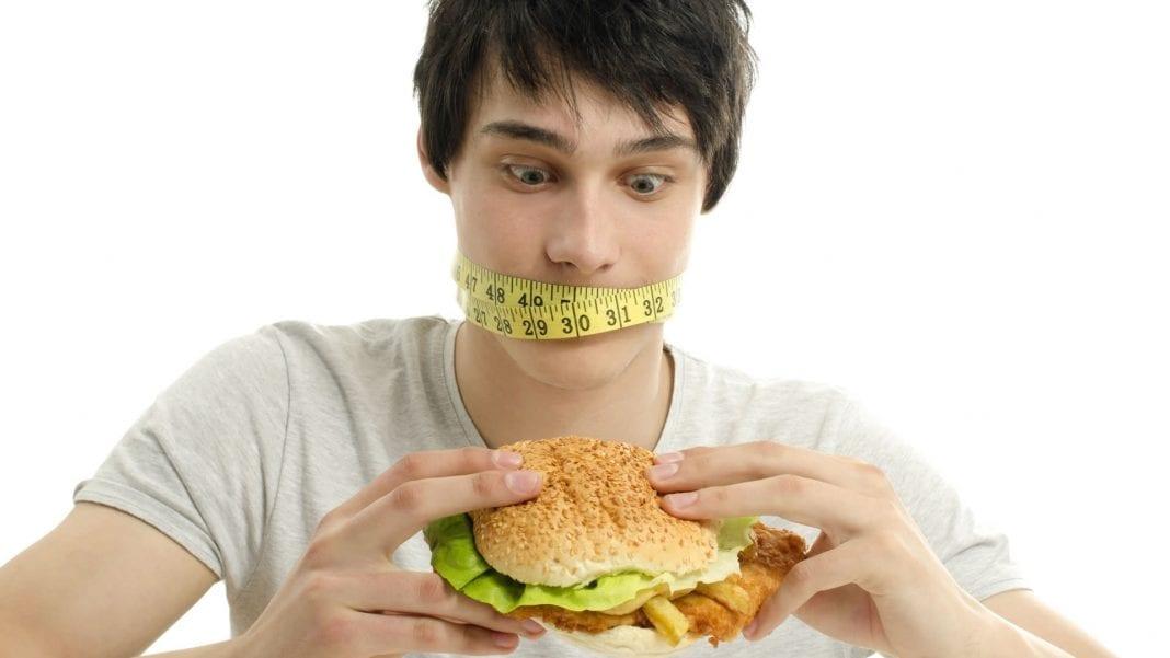 Dieta hiposódica