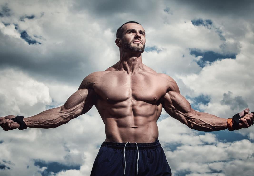 Dieta musculacion y definicion