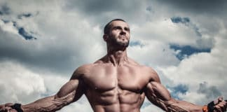 Dietas de definición muscular