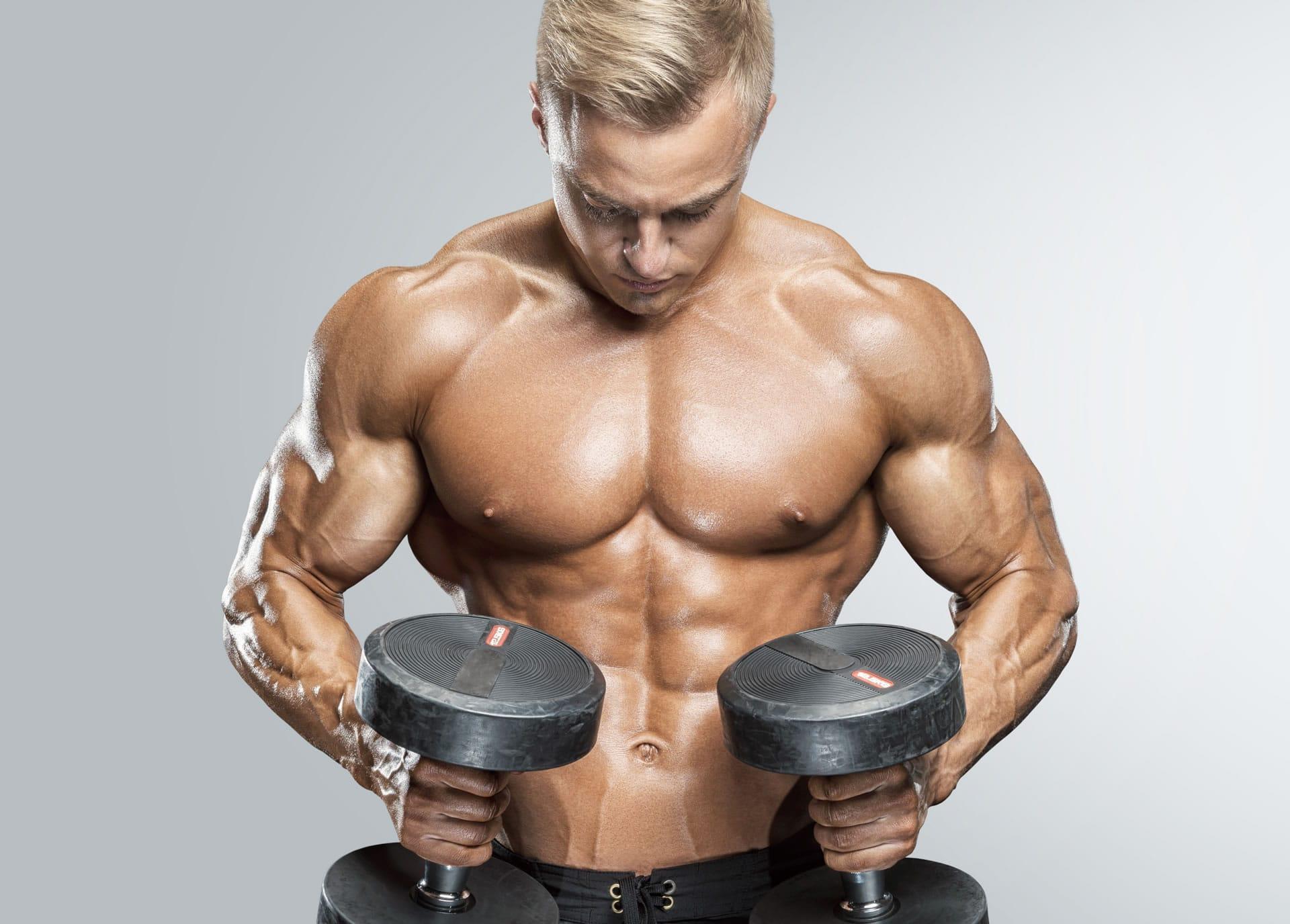 Dieta para principiantes fitness