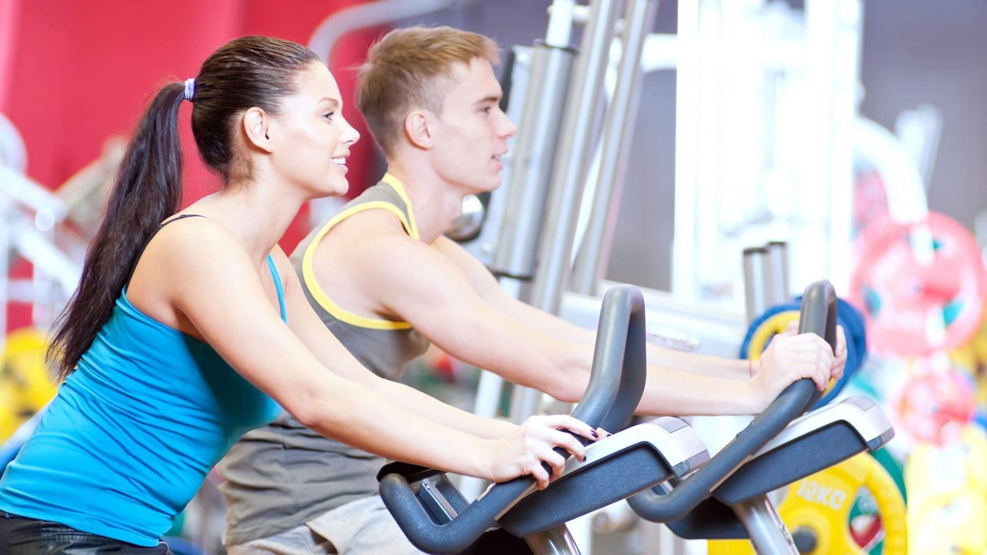 Resultado de imagen para personas haciendo ejercicio