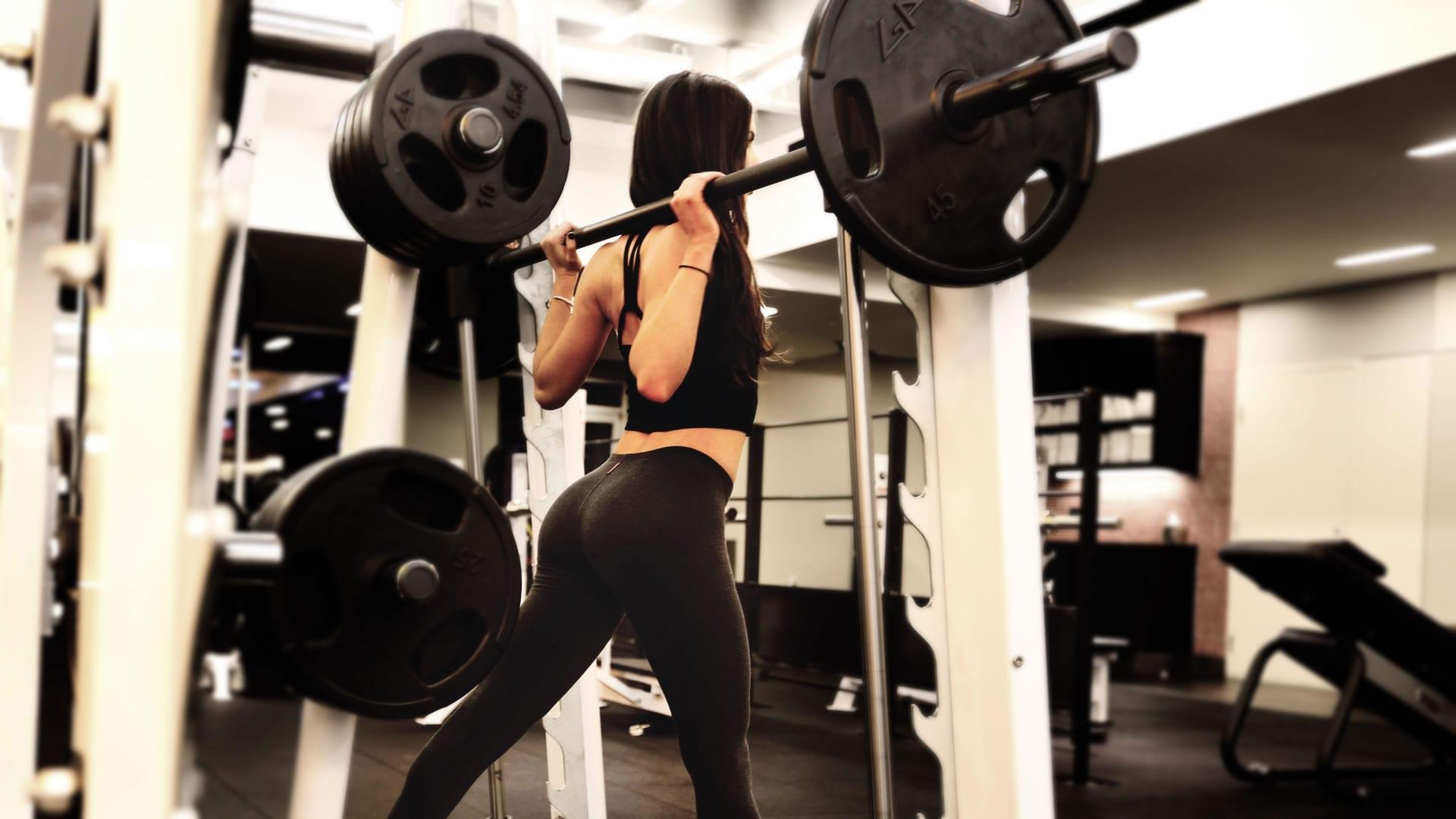 Proteinas por la chica - 5 9