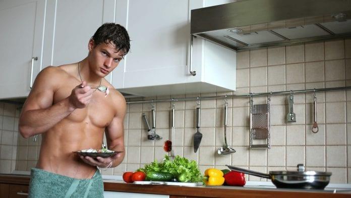 Como elaborar una dieta