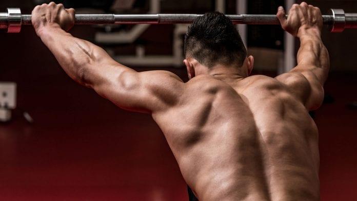 Entrenamiento de músculos poco frecuentes