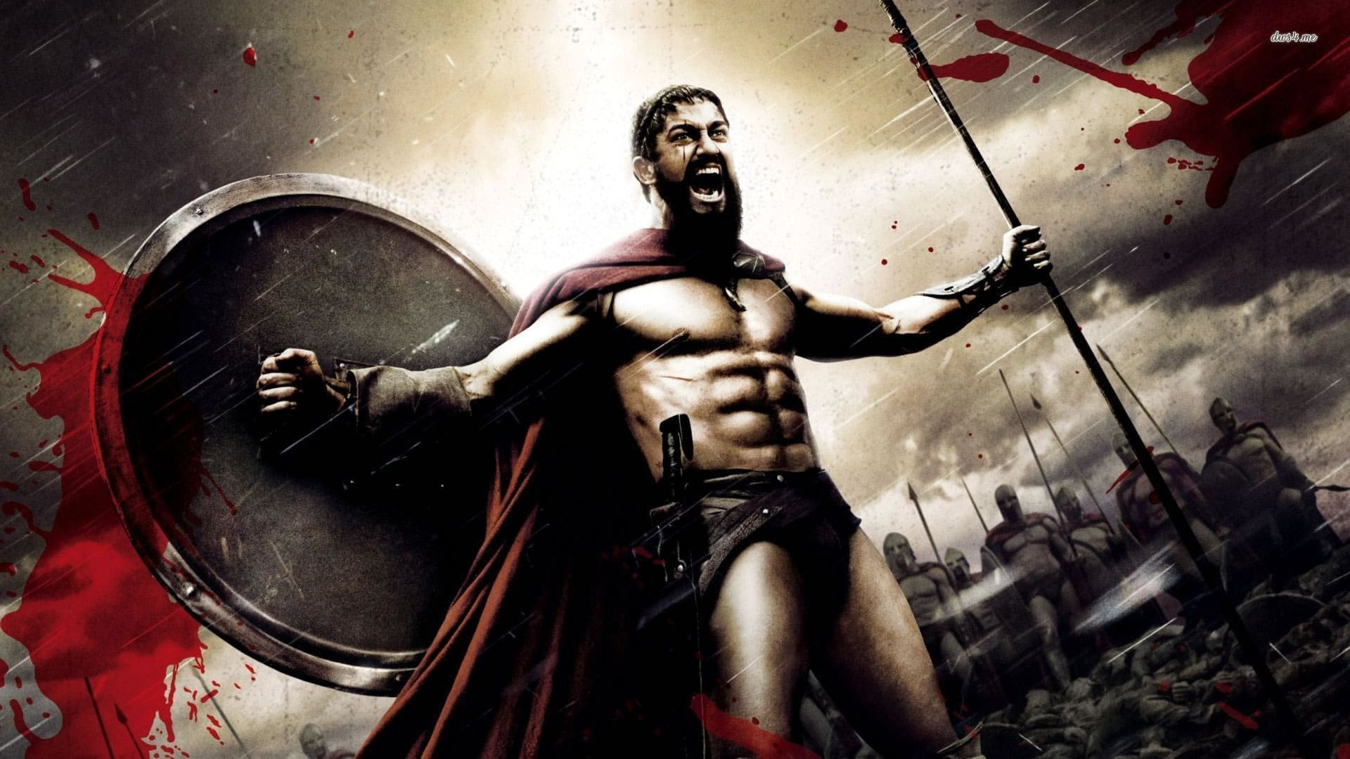 the historical inspiration for the movie the 300 spartans While i could not give it 5 stars, the 300 spartans and similar movies of its vintage, deserve to be resurrected, cleaned up and made available on dvd while i am not a sufficiently knowledgeable historian to know whether this film hews closely to historical accounts of what happened.