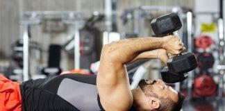 Entrenamiento del Tríceps
