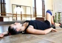 Estiramientos para musculación
