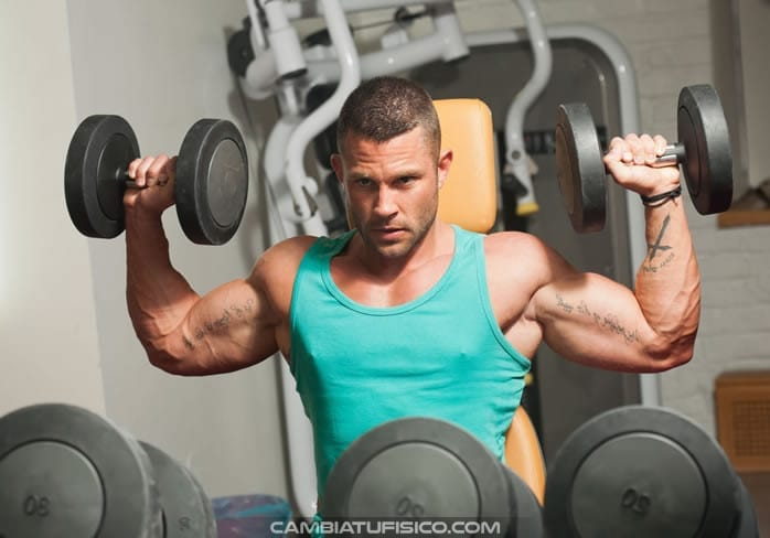 Forma muscular