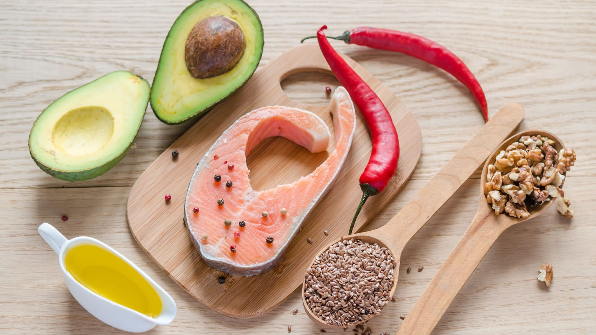 Healthy Fatty Foods For Dogs