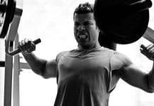 Ganar músculo pectoral