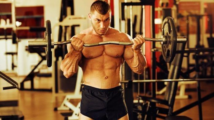 Diferencias entre entrenamientos de volumen y de fuerza
